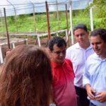 Osmar Filho destaca ações de Edivaldo na Zona Rural