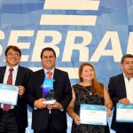 Prefeito Edivaldo é reconhecido como um dos 20 melhores do Brasil