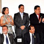 Osmar Filho destaca avanços da gestão de Edivaldo Holanda e apoios políticos