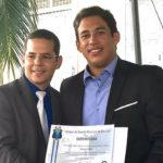 Osmar Filho recebe título de Amigo da Guarda