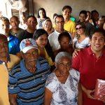 Osmar Filho recebe apoio de liderança da Igreja Católica de São Luís