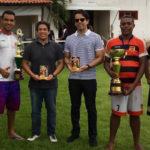 Osmar Filho prestigia a Copa Maicon realizada pelos agentes da SMTT