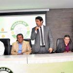 Osmar Filho participa do Seminário e Roda de Crédito promovido pela Prefeitura de São Luís