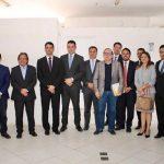 Vereador Osmar Filho participa de reunião para debater sobre o novo Código Tributário de São Luís