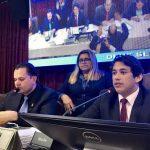 Lei de autoria do Vereador Osmar Filho é aprovada em 1º turno por unanimidade