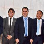 Câmara Municipal de São Luís – MA realiza sessão solene de abertura das atividades de 2018