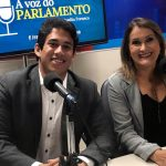 Rádio Assembleia: Osmar Filho diz estar preparado para comandar a Câmara Municipal de São Luís