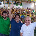 Osmar Filho promove evento cultural em São Luís