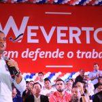 Osmar Filho declara apoio à candidatura de Weverton Rocha ao Senado