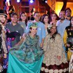 Sarau histórico traz cores e música às festividades dos 406 anos da cidade