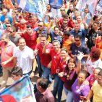 Parlamentar celebra adesão política de Dino, Ciro e Weverton pela população de São Luís