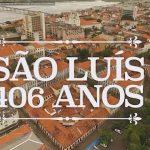 Vereador Osmar Filho parabeniza São Luís pelos 406 anos e exalta os avanços na cidade