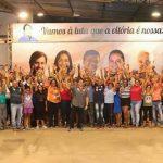 Em encontro com lideranças, Osmar Filho apresenta balanço de ações realizadas nos bairros de São Luís