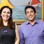 Vereador conhece projeto social e destaca benefícios à comunidade de São Luís
