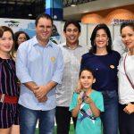 Vereador Osmar Filho prestigia a 12° FeliS
