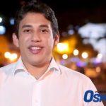Osmar Filho felicita a população de São Luís com mensagem de fim de ano