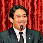 Osmar Filho assume presidência da Câmara de São Luís dia 1º de janeiro