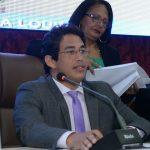 Osmar Filho conclama população para participar de audiência sobre plano diretor de São Luís