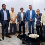 Vereadores reúnem com Weverton Rocha e obras para São Luís serão prioridade