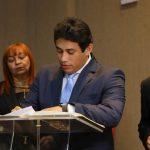 Osmar Filho defende união da classe política e readequação do pacto federativo