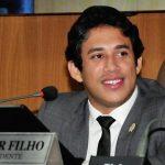 Presidente Osmar Filho e vereadores apresentarão pauta municipalista para deputados e senadores