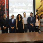 Osmar Filho articula com o Iphan nova sede da CMSL