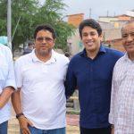 Vereadores vistoriam e buscam soluções para melhorias de ruas e avenidas de São Luís