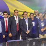 Osmar Filho é reeleito membro do Diretório Nacional do PDT