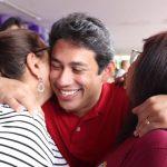 Osmar Filho prestigia ação social do 'Todos Por São Luís' e destaca papel da mulher na sociedade