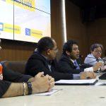 Osmar filho defende diálogo entre Executivo e Legislativo para minimizar danos causados pelas chuvas