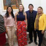 Osmar Filho dialoga com Movimento das Mulheres do PDT
