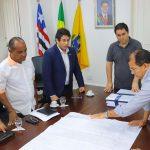 Atendendo pedido de Osmar Filho, prefeitura construirá novo Mercado do São Francisco