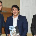 Osmar Filho e defensor-geral articulam ações conjuntas para a cidade