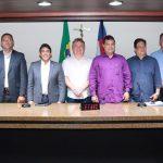 Osmar Filho afirma que novo Plano Diretor garantirá avanços e modernidade para São Luís