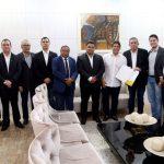 Osmar Filho concede título de utilidade pública à ONG Loja Mestre Hiram Abiff