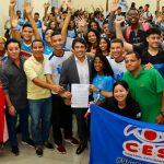 Osmar Filho contabiliza avanços na Câmara Municipal de São Luís