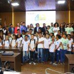 Câmara discute conservação da APA do Itapiracó e implantação do Conselho Consultivo