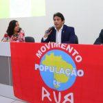 Osmar Filho garante apoio do Legislativo ao Fórum Municipal Sobre Drogas