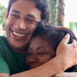 Osmar Filho participa de ação do Programa 'Cuidando de Você' na comunidade do Gapara