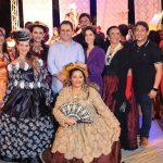 Osmar Filho acompanha programação das Férias Culturais, na Deodoro