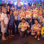 Osmar Filho apoia e visita Arraiais em comunidades