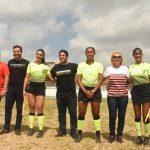 Osmar Filho incentiva esporte feminino em São Luís