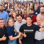 PTB apoia pré-candidatura de Osmar Filho em São Luís