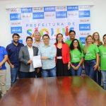Sancionada Lei de Osmar Filho que proíbe aquisição e uso de utensílios plásticos descartáveis em São Luís