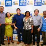 Osmar Filho dialoga com comerciantes sobre reforma dos Mercados e Feiras de São Luís