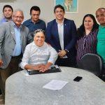 A pedido de Osmar Filho, Prefeitura flexibilizará trânsito para beneficiar comércio da Av. Castelo Branco