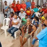 Osmar Filho fortalece diálogo em bairros de São Luís
