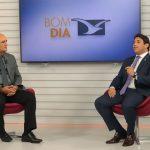 Osmar Filho convida população a participar de audiências sobre Plano Diretor
