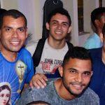 Osmar Filho prestigia encerramento do Festejo de São Francisco de Assis