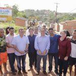 Zona Rural: Osmar Filho enaltece avanço do ''São Luís em Obras''